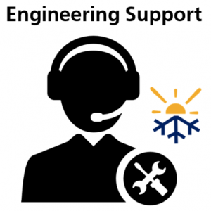 Engineering Support Plans
