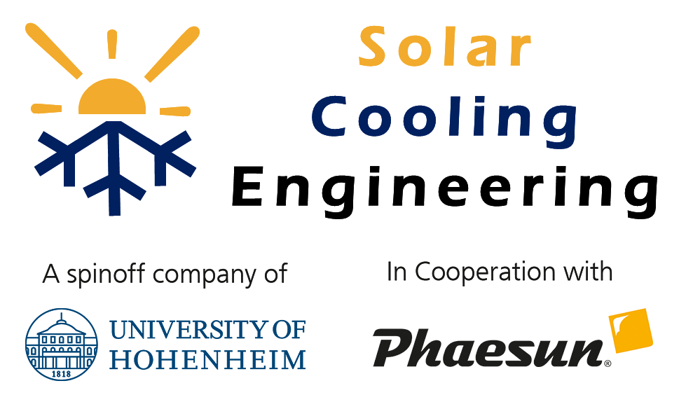 Solar Cooling Engineering UG