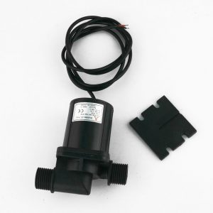 SelfChill Water Pump
