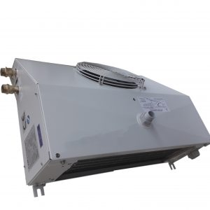 Water-Air Heat Exchanger
