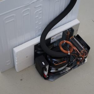 SelfChill Solar Cooling Unit Direct-Drive