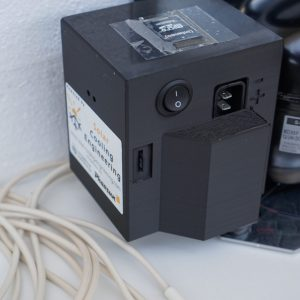 SelfChill Adaptive Control Unit(ACU)